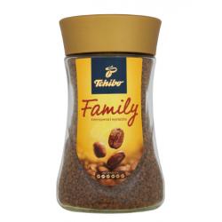 Kawa rozpuszczalna 200g Tchibo Family