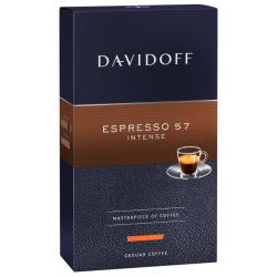 Kawa mielona Espresso 57 Intense 250g Davidoff