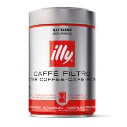 Kawa mielona Caffe Filtro 100% Arabica Illy