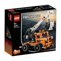 Leg42088 Lego® Technic - Ciężarówka Z Wysięgnikiem (Pcb: 6Szt.)
