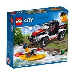 Leg60240 Lego® City - Przygoda W Kajaku (Pcb: 8Szt.)