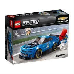 Leg75891 Lego® Speed Champions - Chevrolet Camaro Zl1 (Pcb: 6Szt.)