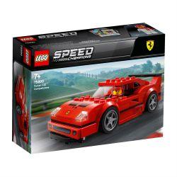 Leg75890 Lego® Speed Champions - Ferrari F40 Competizione (Pcb: 6Szt.)
