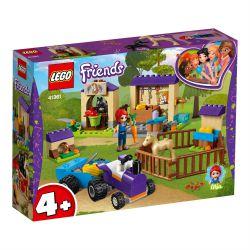 Leg41361 Lego® Friends - Stajnia Ze Źrebakami Mii (Pcb: 6Szt.)
