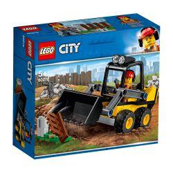 Leg60219 Lego® City - Koparka (Pcb: 6Szt.)