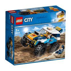 Leg60218 Lego® City - Pustynna Wyścigówka (Pcb: 6Szt.)