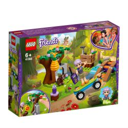 Leg41363 Lego® Friends - Leśna Przygoda Mii (Pcb: 8Szt.)