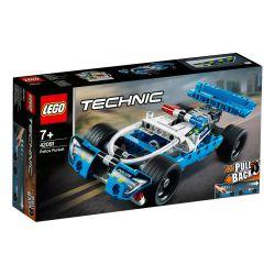 Leg42091 Lego® Technic - Policyjny Pościg (Pcb: 6Szt.)