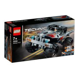 Leg42090 Lego® Technic - Monster Truck Złoczyńców (Pcb: 4Szt.)