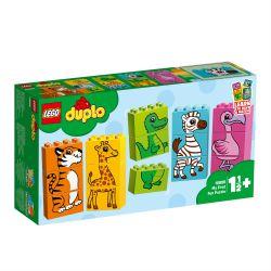 Leg10885 Lego® Duplo - Moja Pierwsza Układanka (Pcb: 4Szt.)