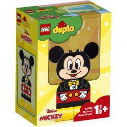 Leg10898 Lego® Duplo - Moja Pierwsza Myszka Miki (Pcb: 4Szt.)