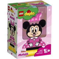 Leg10897 Lego® Duplo - Moja Pierwsza Myszka Minnie (Pcb: 4Szt.)