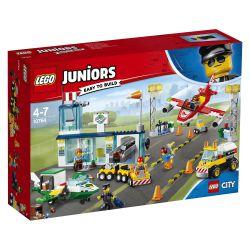 Lego Juniors Lotnisko Leg10764