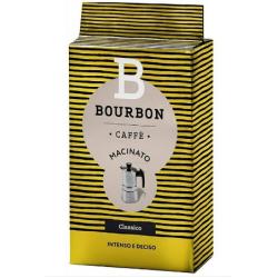 Kawa Mielona Bourbon 250 g Lavazza