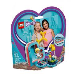LEGO® Friends - Pudełko przyjaźni Stephanie