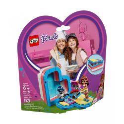 LEGO® Friends - Pudełko przyjaźni Olivii