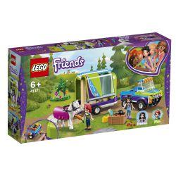 LEGO® Friends - Przyczepa dla konia Mii