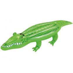 Krokodyl Nadmuchiwany Materac Do Pływania Bestway