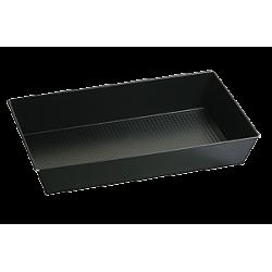 SNB Blacha do pieczenia fakturowana non-stick 28 x 23,5 cm