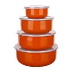 Banquet Kubek Dots, 340 ml, kolory