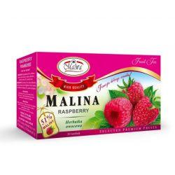 MALWA Herbatka Malinowa, 20 torebek
