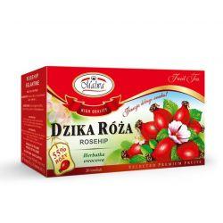 MALWA Herbatka Dzika Róża , 20 torebek