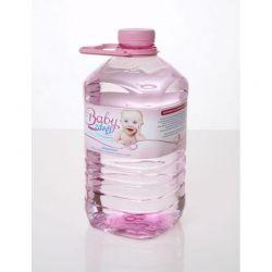 Baby Zdrój Woda źródlana niegazowana 3 l
