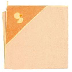 Ceba Ręcznik Kaczuszka Pomarańczowa